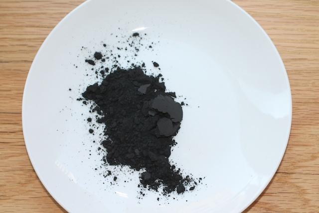 MOTOism: Baking with Charcoal Powder – Umami Mart