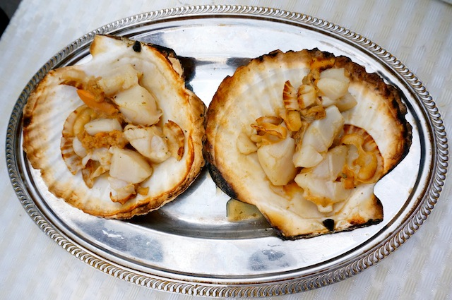 15_Grilled Scallops