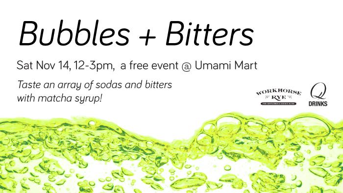Bubbles_Bitters