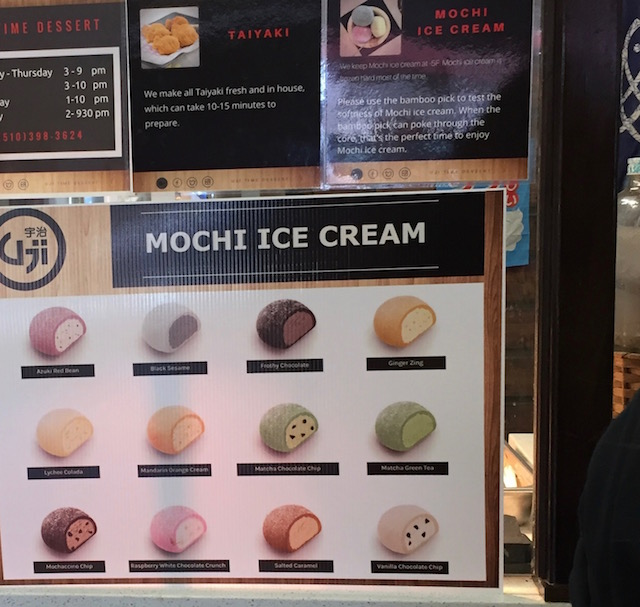 Mochi