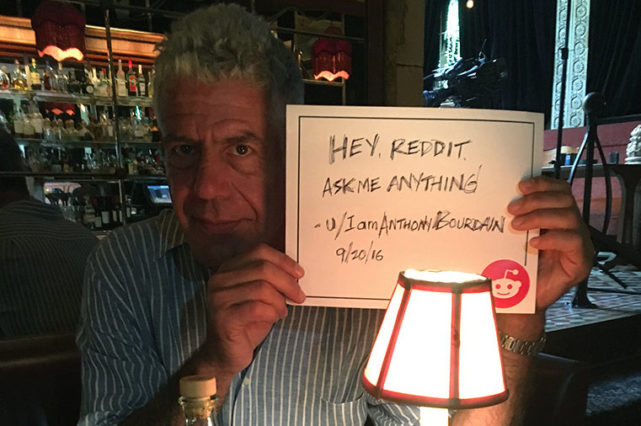 AnthonyBourdain-AMA
