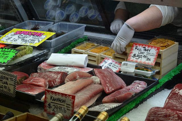 Umami Map Japanese Markets In The Bay Area Umami Mart
