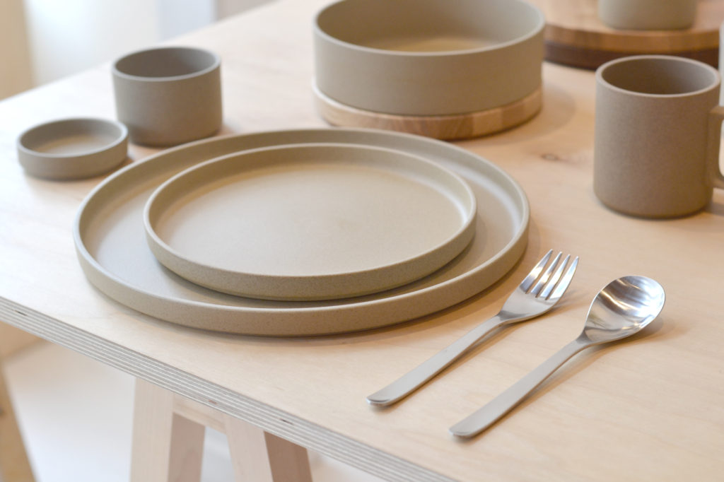 ... renowned modern industrial designer Sori Yanagi whose everyday products are found in homes in Japan and exhibited in the Museum of Modern Art in NYC. & New in the Shop: The Sori Yanagi Flatware Collection \u2013 Umami Mart